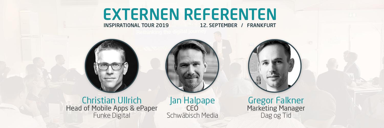 Speakers-Frankfurt